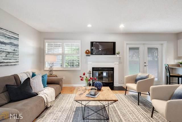 17 Hampshire Ct, Avondale Estates, GA 30002 (MLS #8818353) :: Buffington Real Estate Group