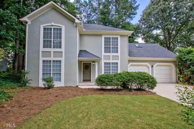 517 Longwood Ln, Peachtree City, GA 30269 (MLS #8818392) :: Anderson & Associates