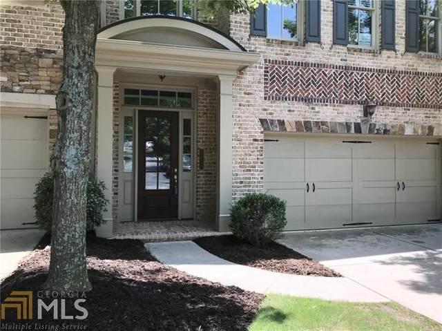 3035 Stone Gate Dr, Atlanta, GA 30324 (MLS #8818423) :: BHGRE Metro Brokers