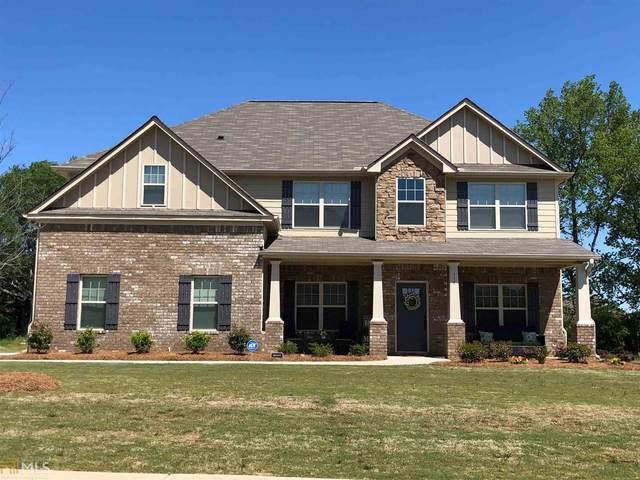 157 Elkins Boulevard Lot 39 #39, Locust Grove, GA 30248 (MLS #8818424) :: Maximum One Greater Atlanta Realtors