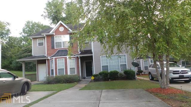 1488 Riverrock Ct, Riverdale, GA 30296 (MLS #8818440) :: Military Realty