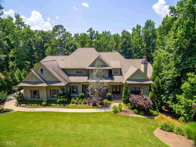 301 Traditions Dr, Alpharetta, GA 30004 (MLS #8818460) :: Crest Realty