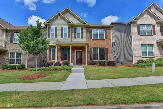 2222 Turnbury Glen Walk, Snellville, GA 30078 (MLS #8818461) :: Military Realty