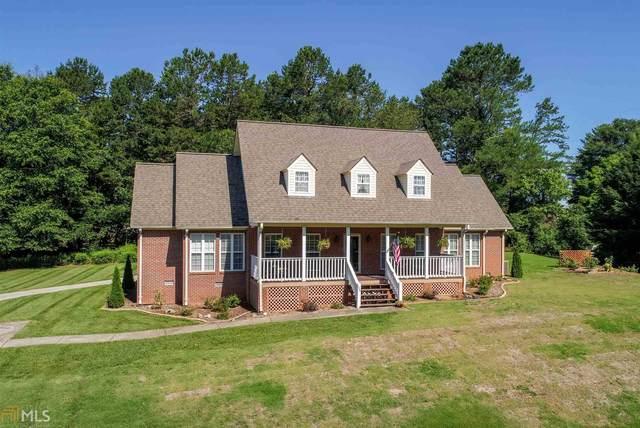 120 Windrose Meadow Ln, Clarkesville, GA 30523 (MLS #8818520) :: The Durham Team