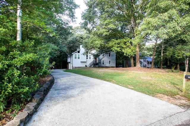 320 Bethel Dr, Woodstock, GA 30189 (MLS #8818526) :: HergGroup Atlanta