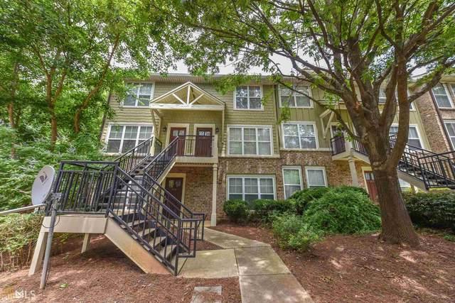 660 Barnett Shoals Rd #321, Athens, GA 30605 (MLS #8818561) :: Athens Georgia Homes