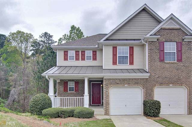 135 Fox Creek Drive #18, Woodstock, GA 30188 (MLS #8818572) :: HergGroup Atlanta