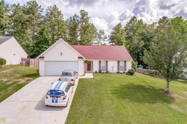 194 Kades Cove Dr, Dallas, GA 30132 (MLS #8818602) :: RE/MAX Eagle Creek Realty