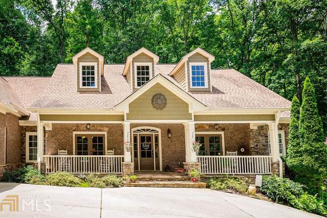 99 Madeleine Anthony, Dahlonega, GA 30533 (MLS #8818611) :: RE/MAX Eagle Creek Realty