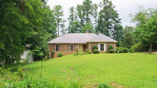 3017 Beechwood Dr, Lithia Springs, GA 30122 (MLS #8818621) :: The Heyl Group at Keller Williams