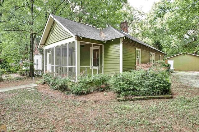 3123 Rockbridge Rd, Avondale Estates, GA 30002 (MLS #8818646) :: Buffington Real Estate Group