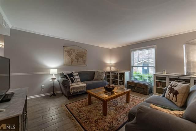 5606 Kingsport, Sandy Springs, GA 30342 (MLS #8818648) :: Scott Fine Homes at Keller Williams First Atlanta
