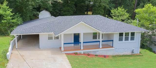 1982 Glendale Dr, Decatur, GA 30032 (MLS #8818671) :: RE/MAX Eagle Creek Realty
