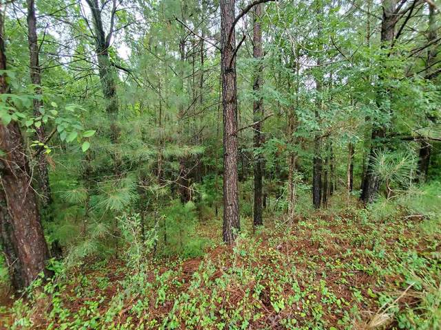 0 Belington Cir Lot #17, Jackson, GA 30233 (MLS #8818673) :: Tim Stout and Associates