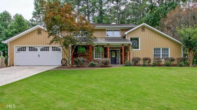 210 Van Ness, Peachtree City, GA 30269 (MLS #8818685) :: Michelle Humes Group