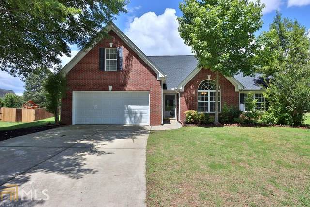 401 James Ridge Ct, Lawrenceville, GA 30045 (MLS #8818689) :: Athens Georgia Homes