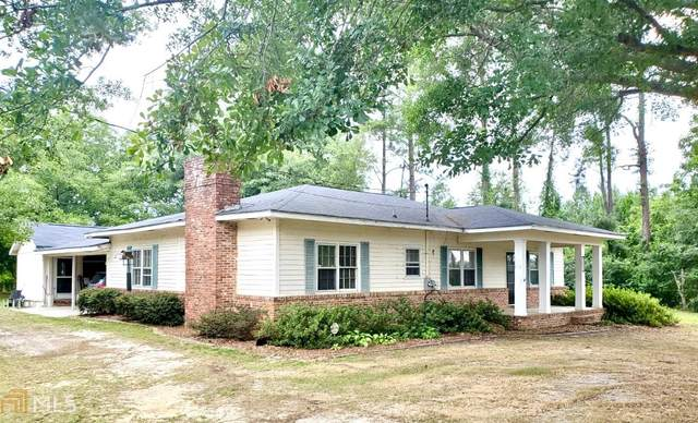 1099 Cawana Rd, Statesboro, GA 30461 (MLS #8818710) :: RE/MAX Eagle Creek Realty