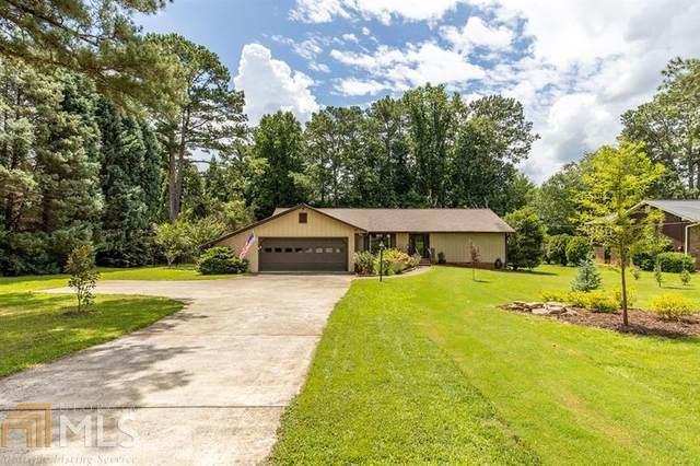 5280 Lower Roswell Rd, Marietta, GA 30068 (MLS #8818759) :: Tim Stout and Associates