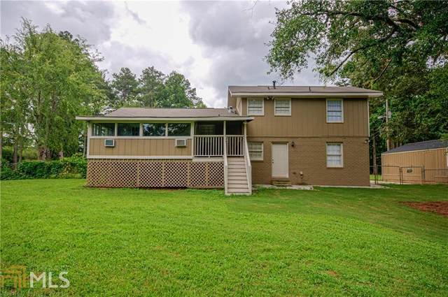 10156 Stone St, Covington, GA 30014 (MLS #8818806) :: The Heyl Group at Keller Williams