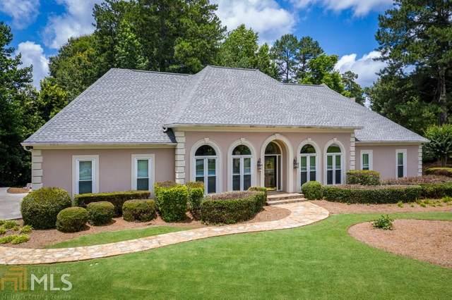 1101 Ascott Valley Dr, Johns Creek, GA 30097 (MLS #8818841) :: Keller Williams Realty Atlanta Partners