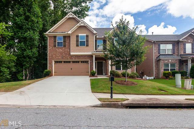 2595 Gloster Mill Dr, Lawrenceville, GA 30044 (MLS #8818902) :: Team Cozart