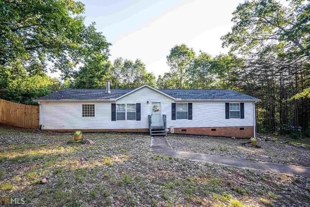 135 Cougar Dr, Cleveland, GA 30528 (MLS #8818923) :: Buffington Real Estate Group