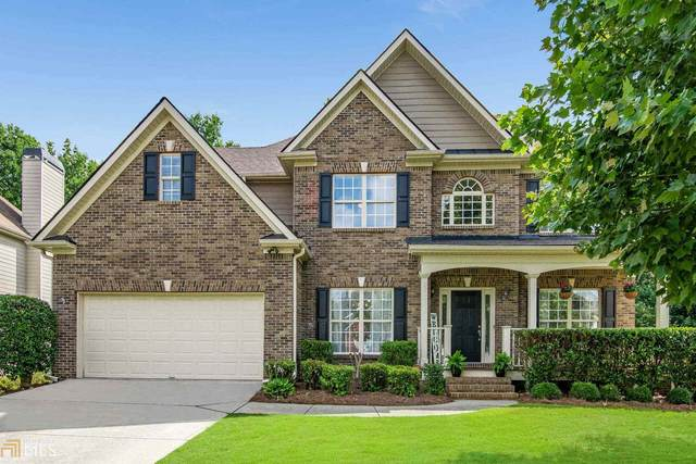 1243 Whisperwood Ln, Lawrenceville, GA 30043 (MLS #8818932) :: Team Cozart