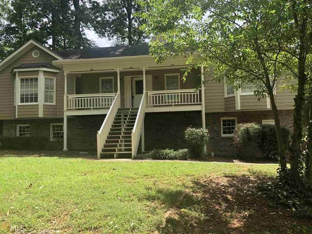 830 Rutherford, Dacula, GA 30019 (MLS #8818938) :: Team Cozart