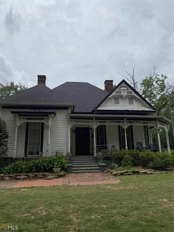 220 Hopewell Church Rd, Covington, GA 30016 (MLS #8818946) :: Team Cozart