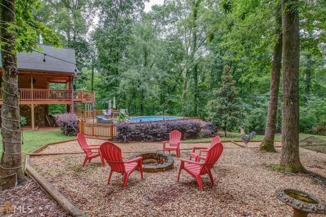 1550 Reese Rd, Rutledge, GA 30663 (MLS #8818970) :: Buffington Real Estate Group
