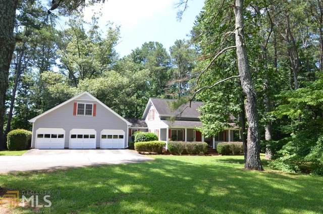 3680 Zoar Road, Snellville, GA 30039 (MLS #8818975) :: Team Cozart