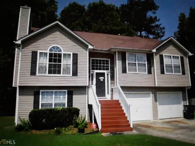 721 Rosewood Cir, Jonesboro, GA 30238 (MLS #8818987) :: Team Cozart