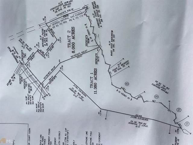1043 Ethridge Rd, Jefferson, GA 30549 (MLS #8818988) :: RE/MAX Eagle Creek Realty