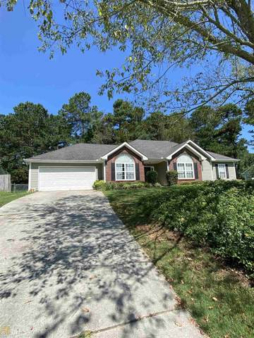 964 Bay Ridge Drive, Lawrenceville, GA 30045 (MLS #8818996) :: Team Cozart