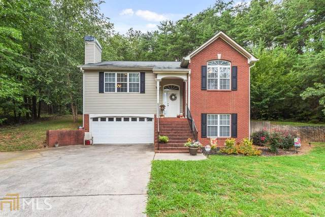 591 Cass White Road, Cartersville, GA 30121 (MLS #8819016) :: Military Realty