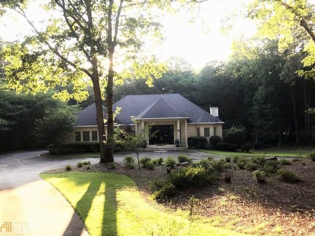 3320 Lismore, Conyers, GA 30012 (MLS #8819017) :: Keller Williams Realty Atlanta Partners