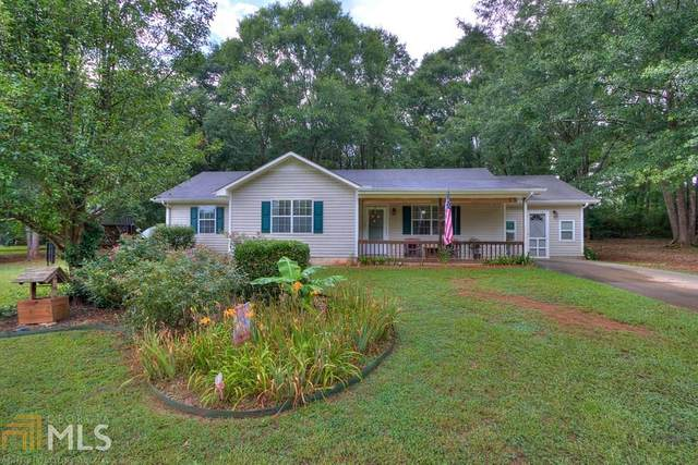 10 Cantrell Street, Cartersville, GA 30120 (MLS #8819018) :: Military Realty
