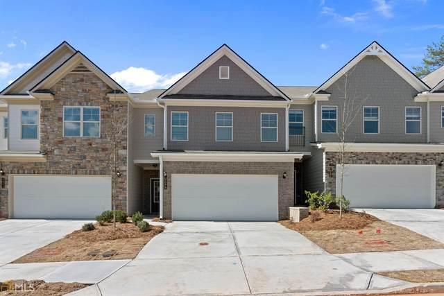 2573 Shetley Creek Dr #32, Norcross, GA 30071 (MLS #8819021) :: BHGRE Metro Brokers