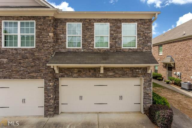 805 Pleasant Hill, Lilburn, GA 30047 (MLS #8819027) :: The Heyl Group at Keller Williams