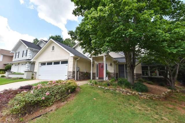 110 Bedford Dr, Athens, GA 30606 (MLS #8819098) :: Athens Georgia Homes