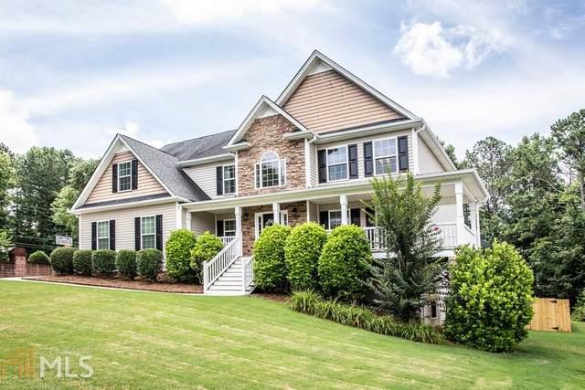 11 Bentonville Lane, Douglasville, GA 30134 (MLS #8819109) :: Tim Stout and Associates