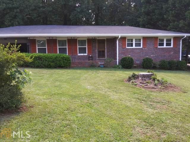 1113 Lanford Circle Sw, Lilburn, GA 30047 (MLS #8819124) :: Athens Georgia Homes