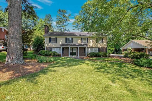 712 SE Monticello Way, Marietta, GA 30067 (MLS #8819125) :: The Durham Team
