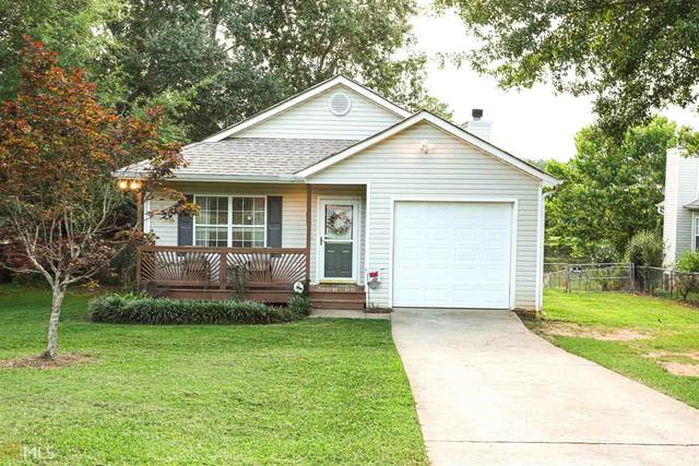 1167 Bell Cir, Madison, GA 30650 (MLS #8819155) :: Anderson & Associates