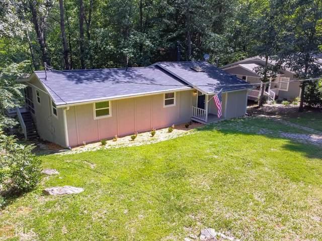 9395 Ponderosa Trail, Gainesville, GA 30506 (MLS #8819161) :: Bonds Realty Group Keller Williams Realty - Atlanta Partners