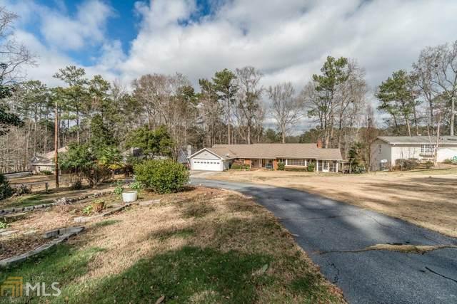 2842 Jodeco, Jonesboro, GA 30236 (MLS #8819164) :: Bonds Realty Group Keller Williams Realty - Atlanta Partners