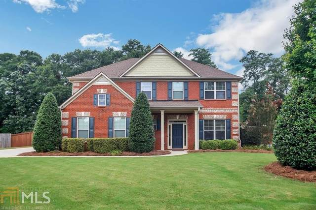 108 Traditions Ln, Hampton, GA 30228 (MLS #8819178) :: Tim Stout and Associates