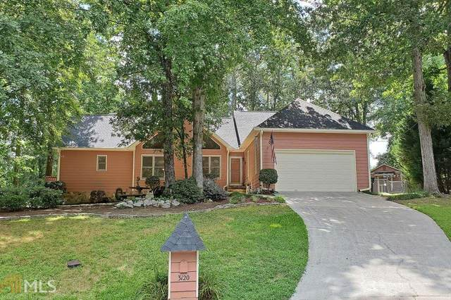 3120 Ashly Cove Ln, Snellville, GA 30078 (MLS #8819183) :: Athens Georgia Homes