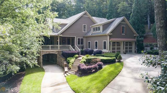 1506 Birch River Dr, Dahlonega, GA 30533 (MLS #8819193) :: Buffington Real Estate Group