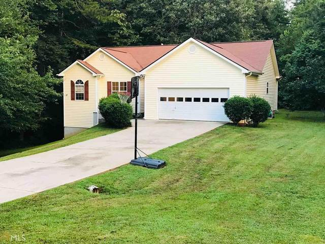 24 Spring Ridge Ct, Dawsonville, GA 30534 (MLS #8819217) :: Tim Stout and Associates